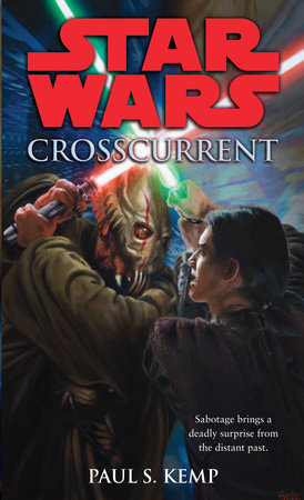Crosscurrent: Star Wars Legends