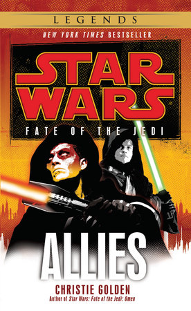 Allies: Star Wars (Fate of the Jedi) by