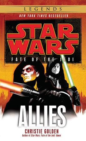 Allies: Star Wars (Fate of the Jedi)