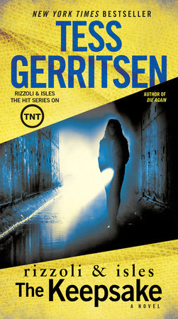 The Keepsake by Tess Gerritsen