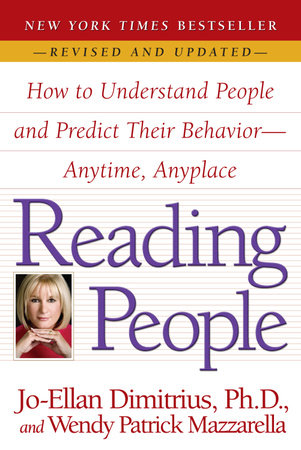 Reading People by Wendy Patrick Mazzarella and Jo-Ellan Dimitrius