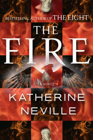 The Fire by