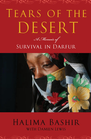 Tears of the Desert by