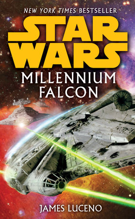 Millennium Falcon: Star Wars by