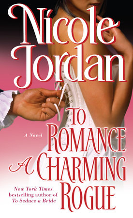 To Romance a Charming Rogue by
