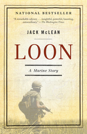 Loon by Jack McLean
