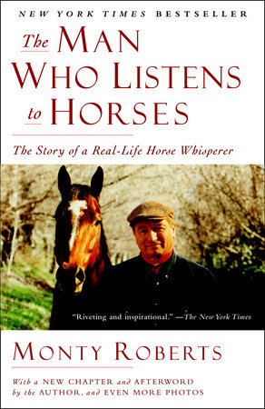 The Man Who Listens to Horses by
