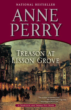 Treason at Lisson Grove by