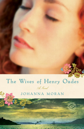 The Wives of Henry Oades by