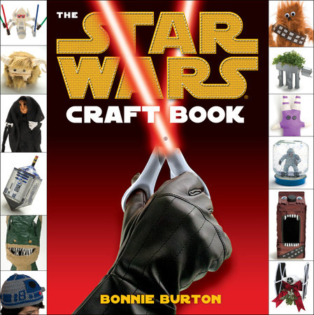 The Star Wars Craft Book by