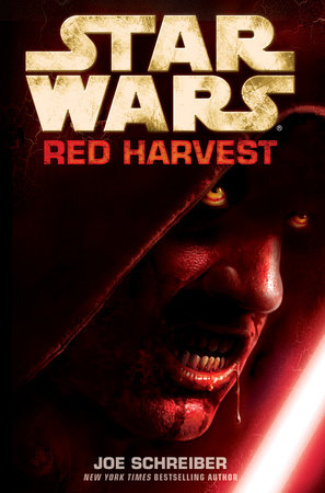 Red Harvest: Star Wars by