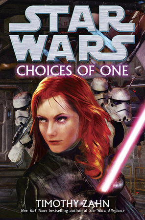 Choices of One: Star Wars by