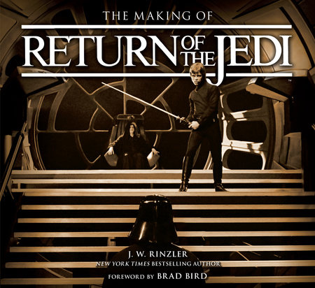 The Making of Star Wars: Return of the Jedi by