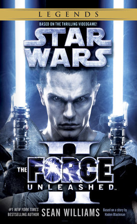 The Force Unleashed II: Star Wars by Sean Williams