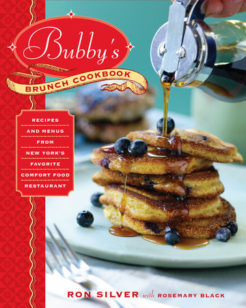 Bubby's Brunch Cookbook by
