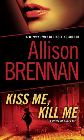 Kiss Me, Kill Me by