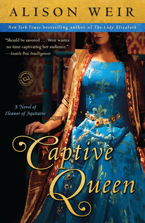 Captive Queen by