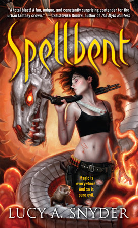 Spellbent by