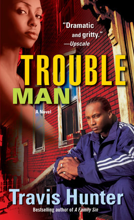 Trouble Man by