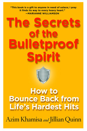 The Secrets of the Bulletproof Spirit