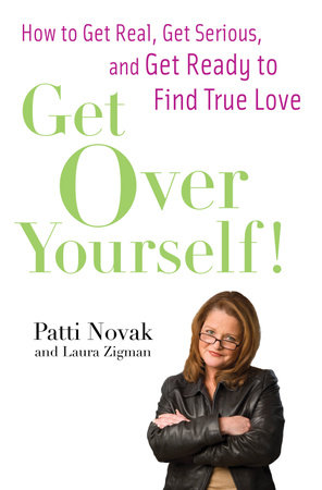Get Over Yourself! by
