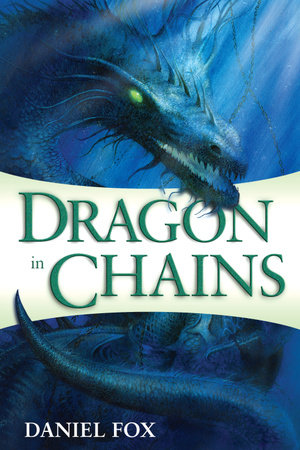 Dragon in Chains by