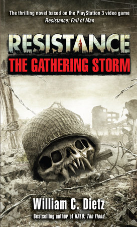 Resistance    The Gathering Storm by
