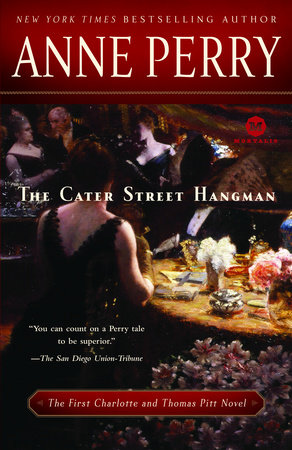 Cater Street Hangman