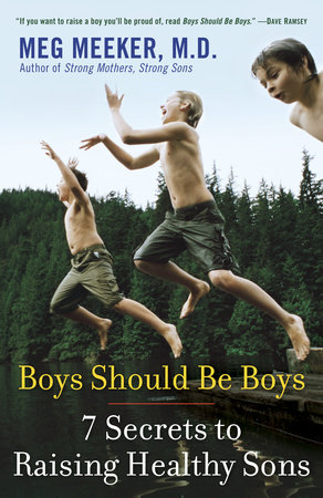 Boys Should Be Boys by