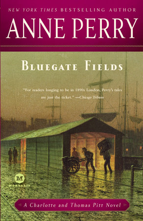 Bluegate Fields by