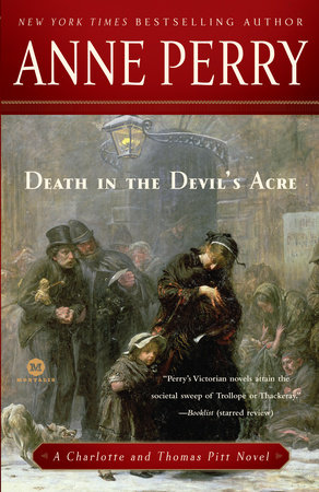 Death in the Devil's Acre by