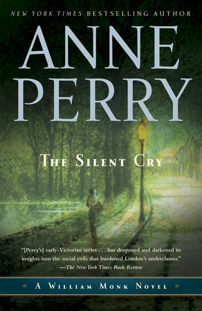 Silent Cry by Anne Perry