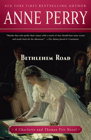 Bethlehem Road by