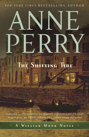 The Shifting Tide by