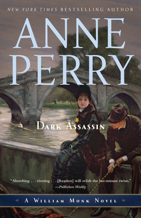 Dark Assassin by Anne Perry