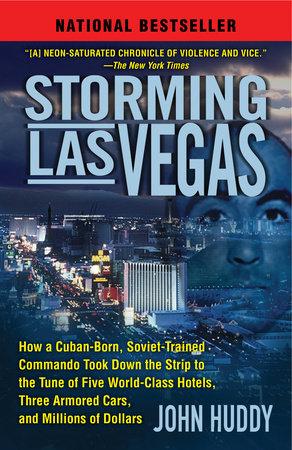 Storming Las Vegas by