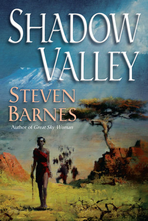 Shadow Valley by