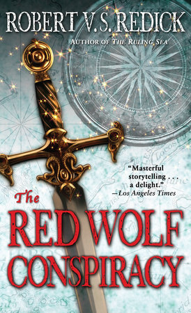 The Red Wolf Conspiracy by