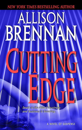 Cutting Edge by