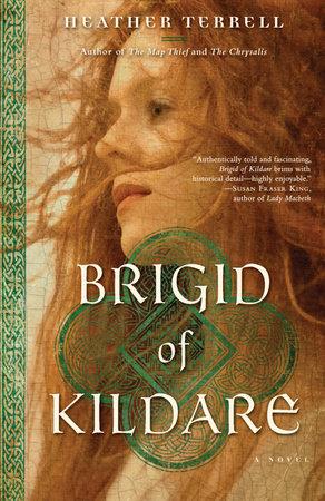 Brigid of Kildare by