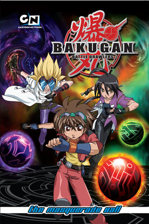 Bakugan Battle Brawlers 2 by