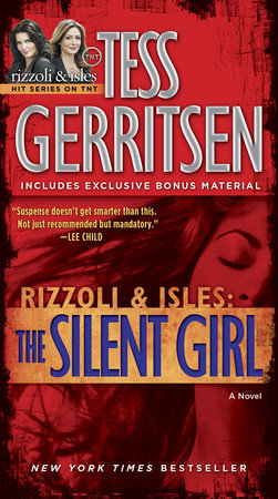 The Silent Girl (with bonus short story Freaks) by