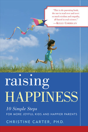 Raising Happiness by