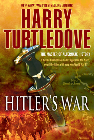 Hitler's War by