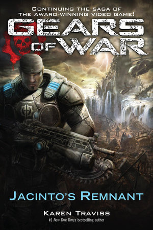 Gears of War: Jacinto's Remnant by