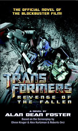 Transformers: Revenge of the Fallen by
