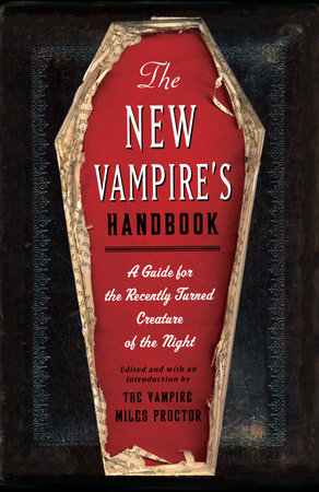 The New Vampire's Handbook by