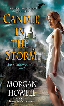 Candle in the Storm by