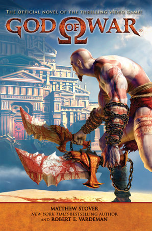 God of War by