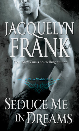 Seduce Me in Dreams by